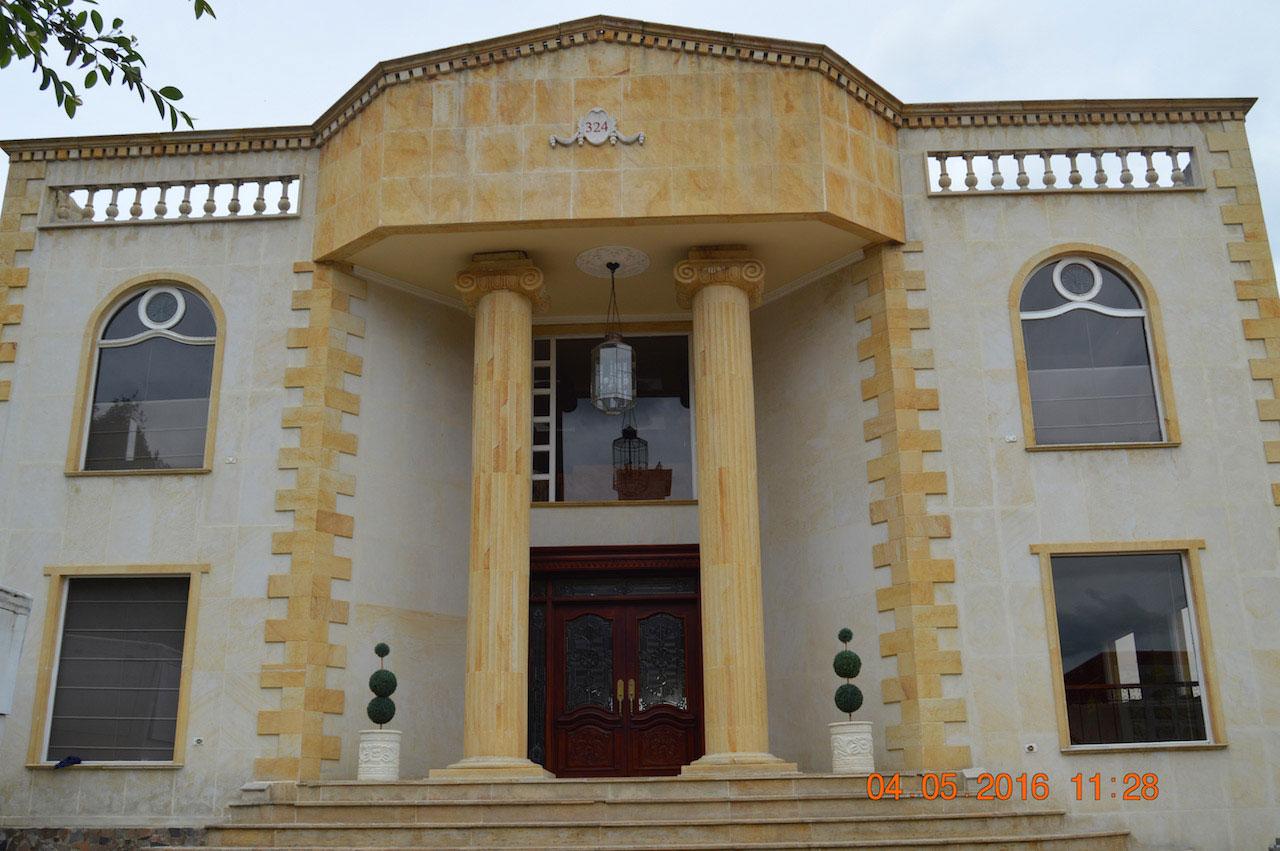 Casa en Aposentos  1935a5a021a